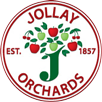 Jollay Orchards logo
