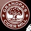 Grandpa's Cider Mill logo