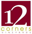 12 Corners Vineyards logo